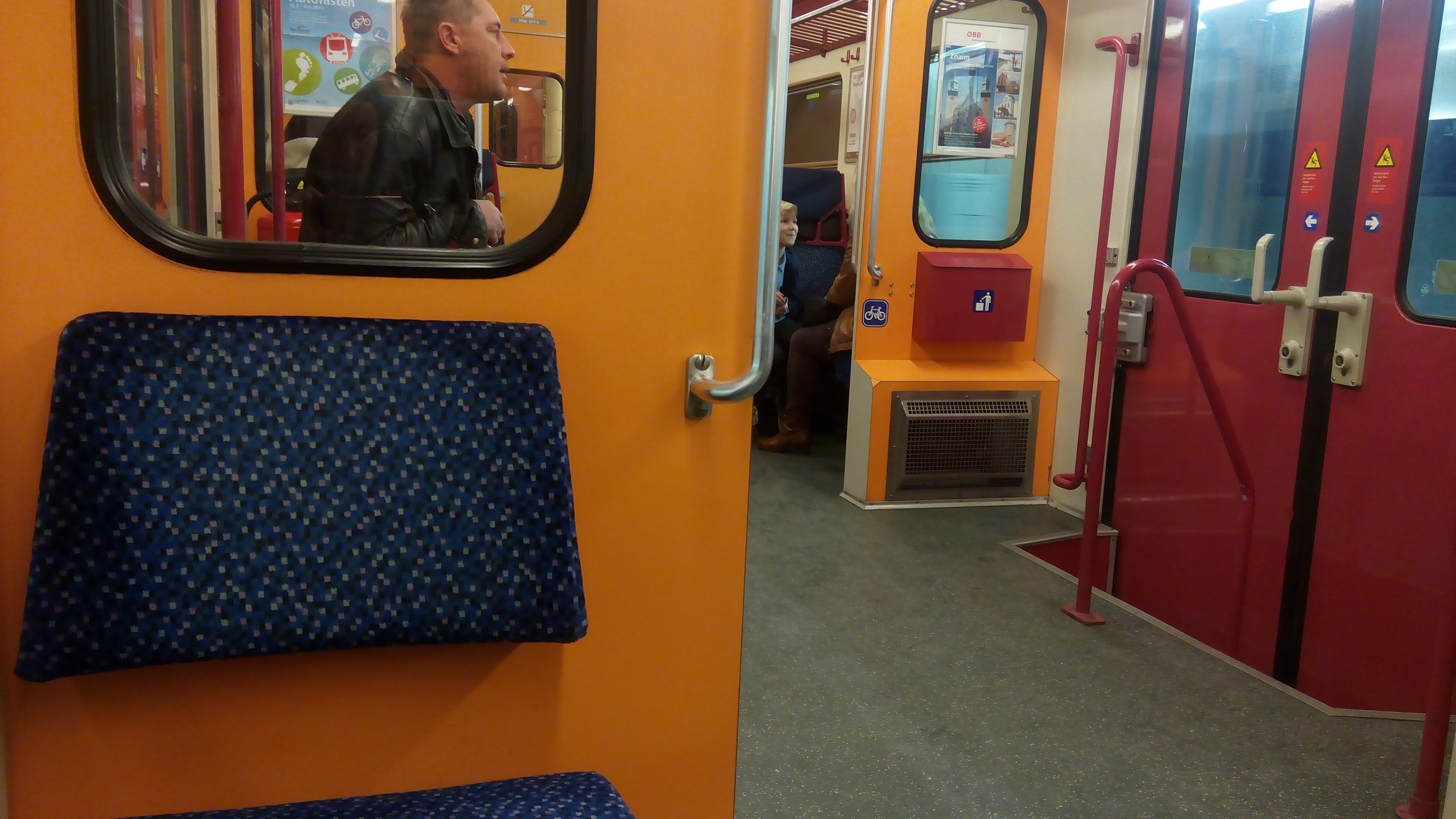 wein train