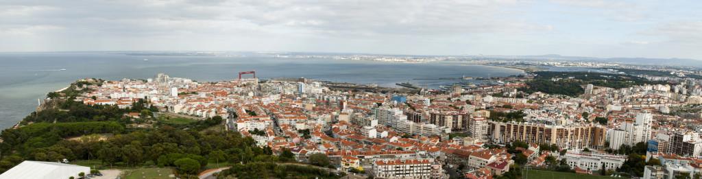 панорама лиссабон
