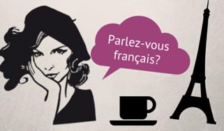 Vous parlez francais