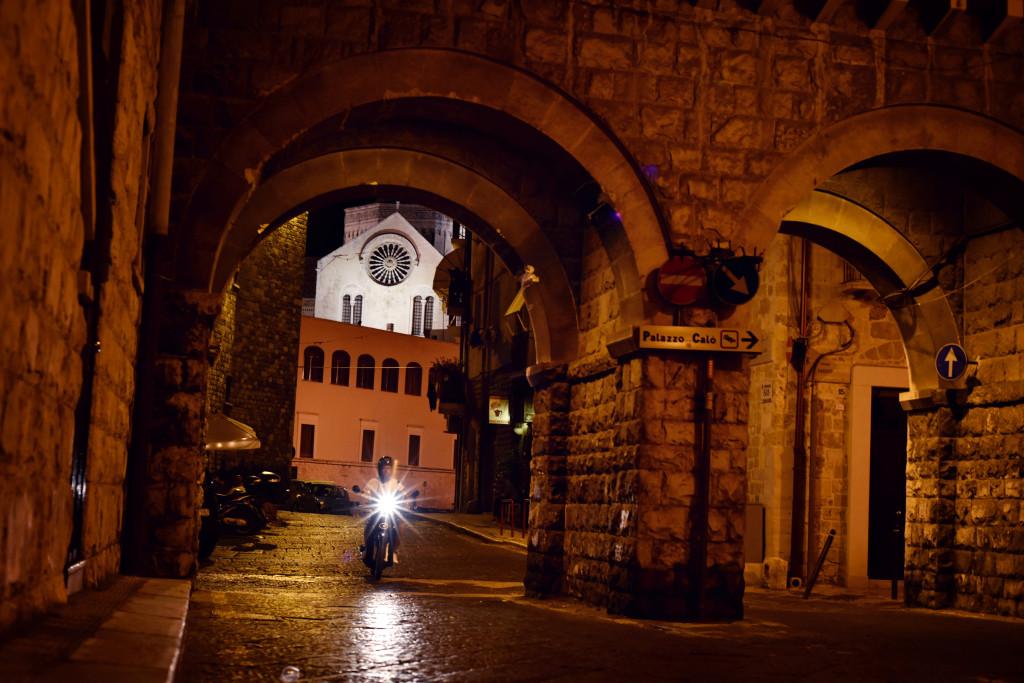 Italy Bari